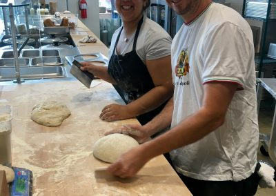 MOM's Bake Shop- organic in-house breads!